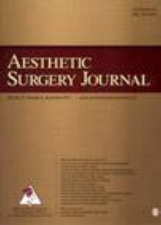 Dr. Sachin S. Parikh publication in the Aesthetic Surgery Journal