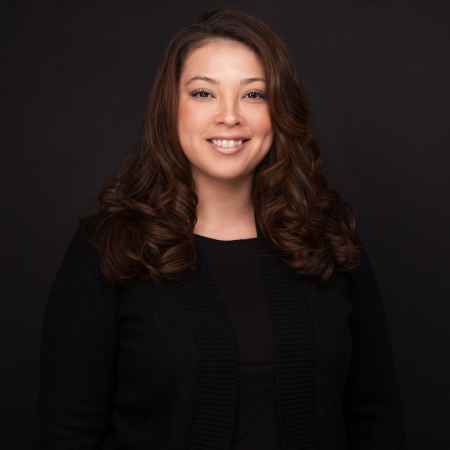 Catrina Hernandez, surgical tech at L&P Aesthetics